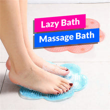 Load image into Gallery viewer, Lazy Bath Massage Pad
