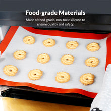Load image into Gallery viewer, Non-Stick Silicone Baking Mat