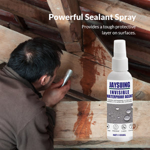 Leak Repair Bonding Spray