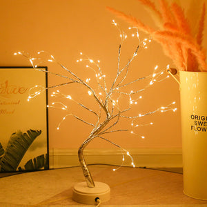 The Spirit Tree - Fairy Lamp - 50% OFF Pre-Christmas Sale