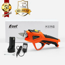 Load image into Gallery viewer, Electric Pruning Shears - 50% Off Pinterest Sale