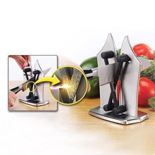 Load image into Gallery viewer, The Professional's Knife Sharpener -【70% OFF CYBER WEEK SALE】