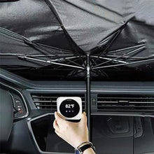 Load image into Gallery viewer, The Heat Blocking Car Umbrella