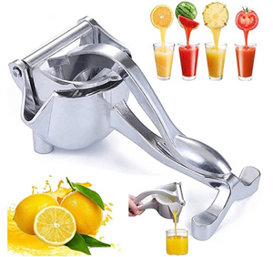 Handheld Steel Juicer