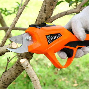 Electric Pruning Shears - 50% Off Pinterest Sale
