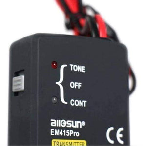 The Digital Car Circuit Scanner Diagnostic Tool