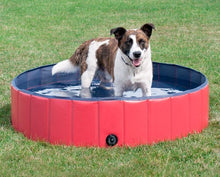 Load image into Gallery viewer, Puppy Pool - The Portable Pet Pool