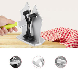 The Professional's Knife Sharpener -【70% OFF CYBER WEEK SALE】