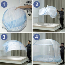 Load image into Gallery viewer, Home Dome - The Anti-Mosquito, Pop-Up Mesh Tent