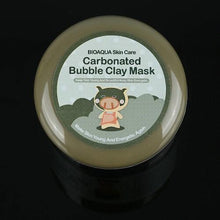 Load image into Gallery viewer, Carbonated Bubble Clay Mask
