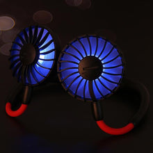 Load image into Gallery viewer, 【Boreas】The Portable Neck Fan