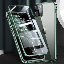 Load image into Gallery viewer, Two-Side Tempered Glass Magnetic Phone Case (50% Pre-Holiday Sale)