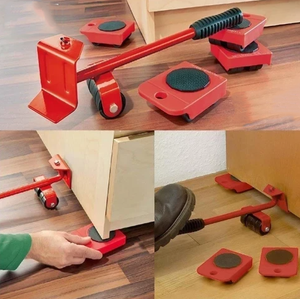 Heavy Furniture Roller Moving Tool