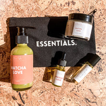 Load image into Gallery viewer, Matcha Love Skincare Kit