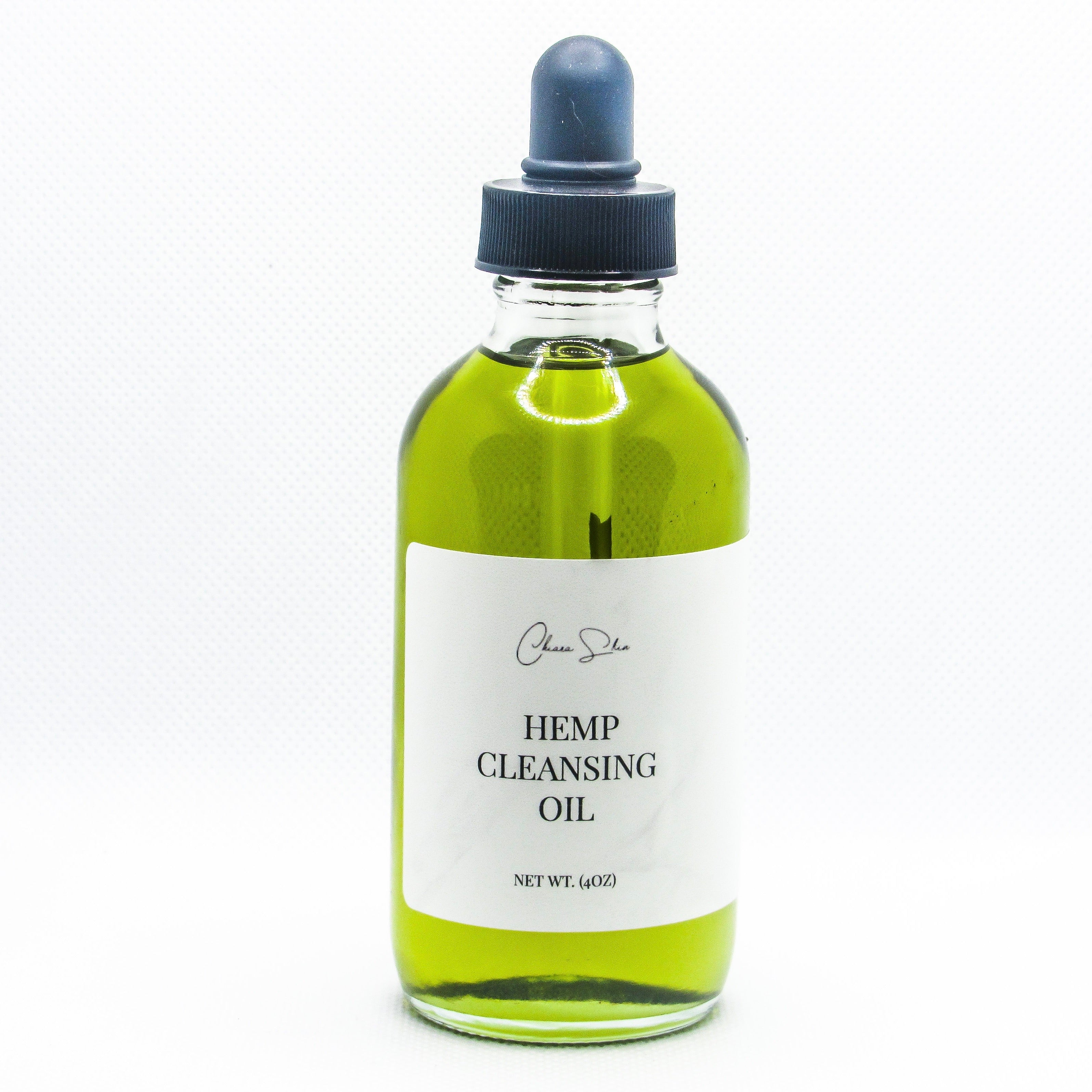 Balance Cleansing Oil