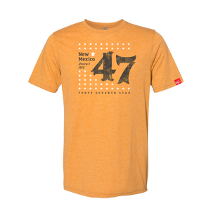 47th Star New Mexico T-Shirt
