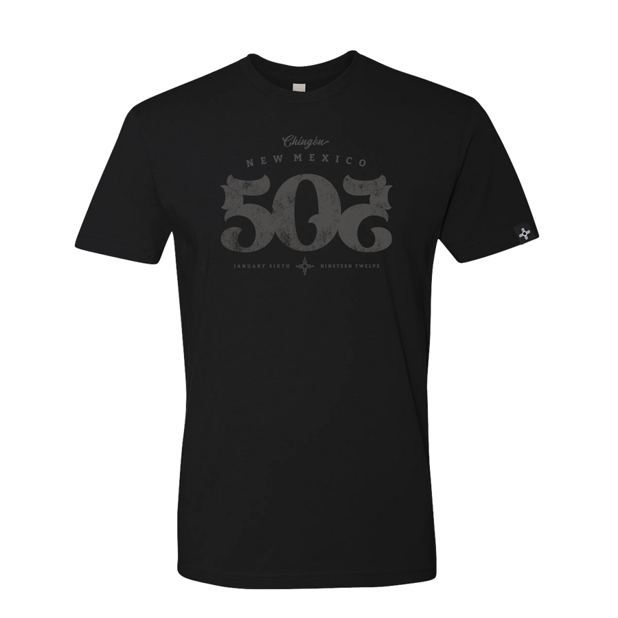 505 Chingon New Mexico T-Shirt