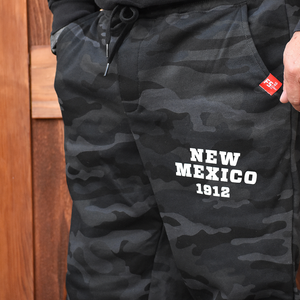 New Mexico 1912 Fleece Pant