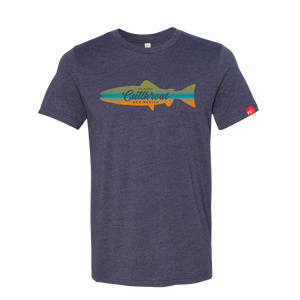 New Mexico Cutthroat T-Shirt