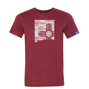 State Zia New Mexico T-Shirt