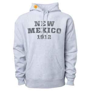 New Mexico 1912 Hoodie