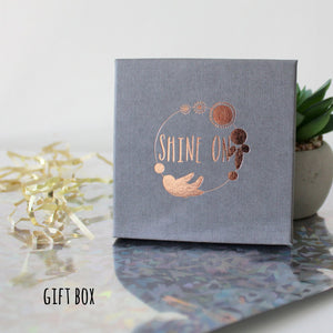 Gift Box Shine On