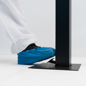 Foot Operated Dispenser - Square Base