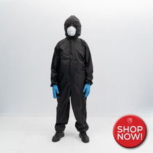 Load image into Gallery viewer, Coverall - WET - Reusable - 100% Polyester