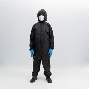 Coverall - WET - Reusable - 100% Polyester