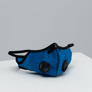 Sports Masks with Respiratory Valve