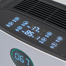 Load image into Gallery viewer, UV-C Air Purifier