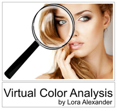 Professional Color Analysis