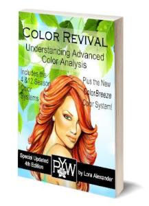 """Color Revival"" 4th Edition eBook"