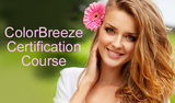ColorBreeze Color Analysis Certification Course