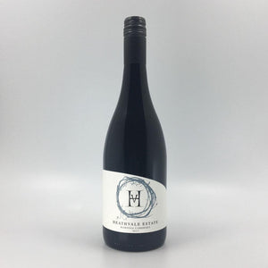 bottle of HEATHVALE ESTATE CABERNET SAUVIGNON 2017 Red Wine Cultivate Local