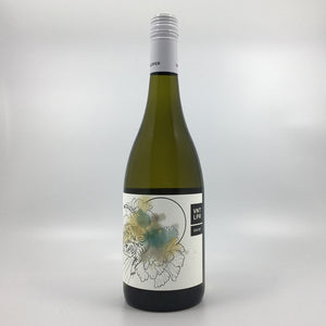 Load image into Gallery viewer, bottle of vinteloper chardonnay white wine from 2019