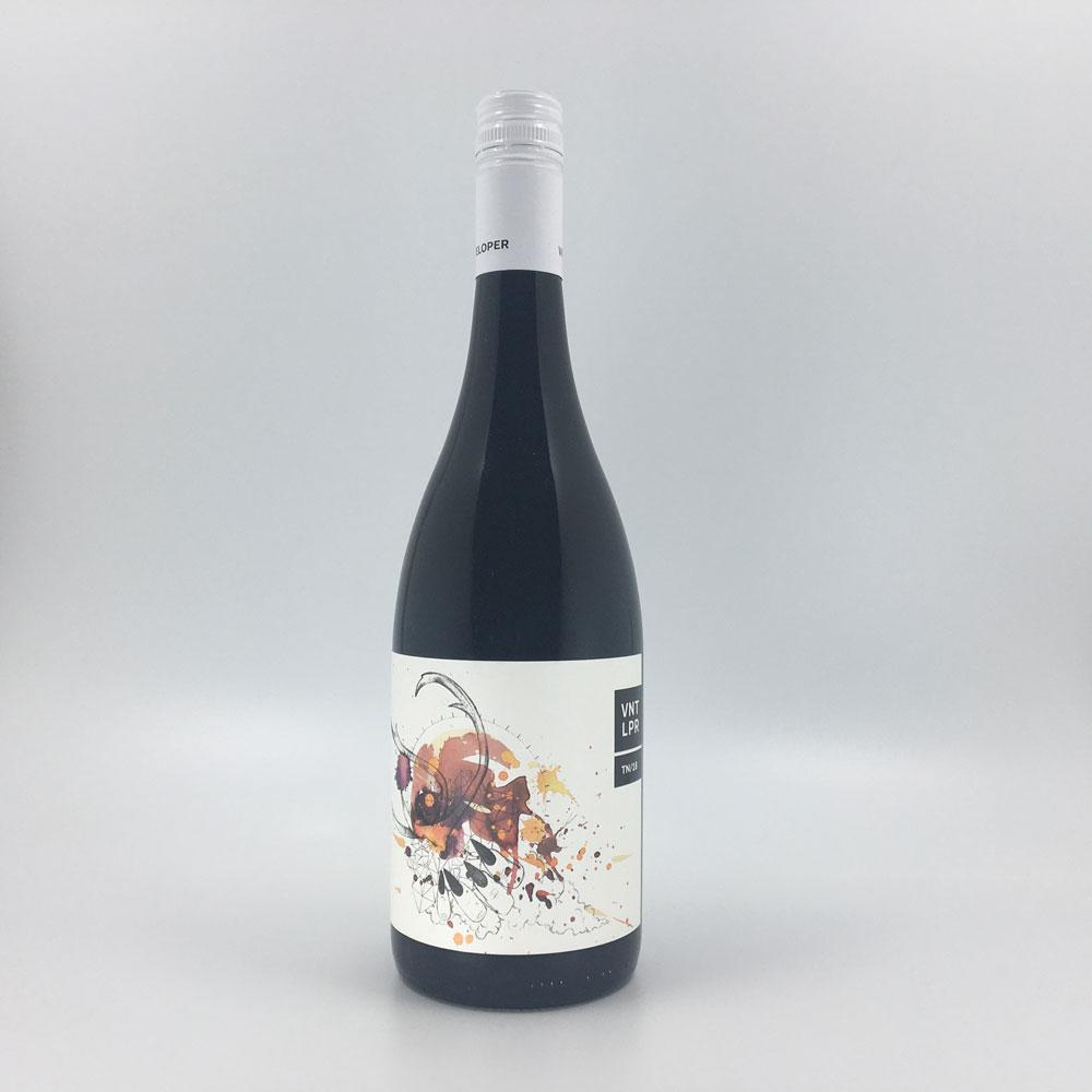 bottle of VINTELOPER TOURIGA NACIONAL 2018 Red Wine Cultivate Local