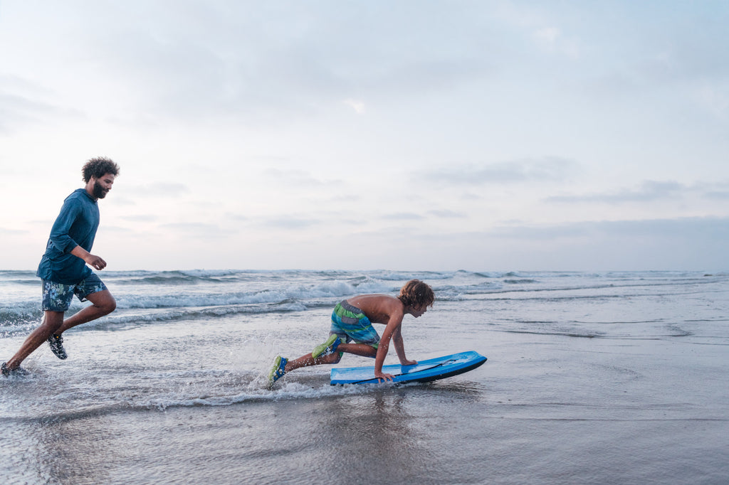 KEEN-PARISON: WHICH KIDS' WATER SHOES ARE BEST FOR MY FAMILY'S SUMMER?