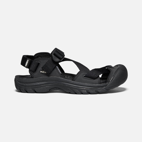 WOMEN'S ZERRAPORT II - BLACK/BLACK