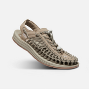 MEN'S UNEEK - TIMBERWOLF/PLAZA TAUPE