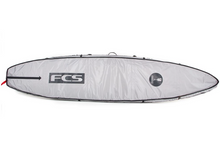 Load image into Gallery viewer, FCS Race Bag - Cool Grey