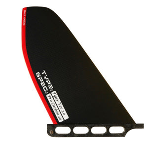 Black Project Tiger Fin