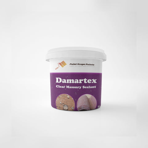 Damartex Paint Scape Paints