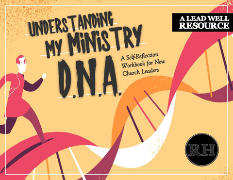 Understanding My Ministry DNA Workbook