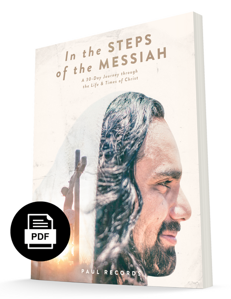 In the Steps of the Messiah (PDF)