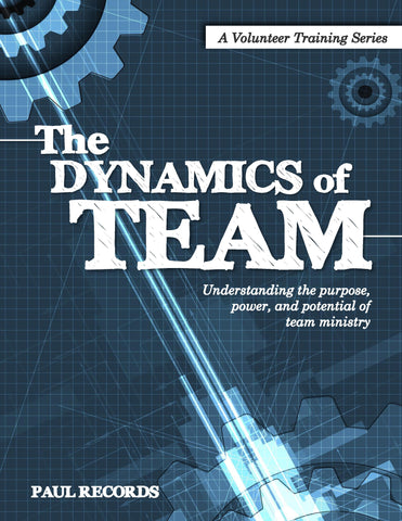 The Dynamics of Team (PDF)
