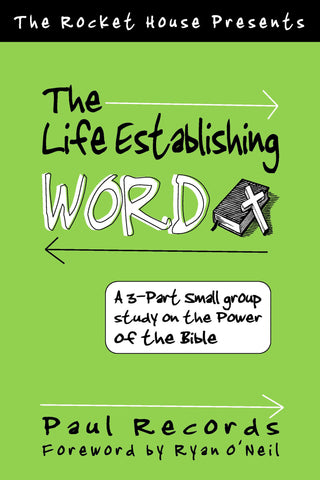 The Life Establishing Word (PDF)