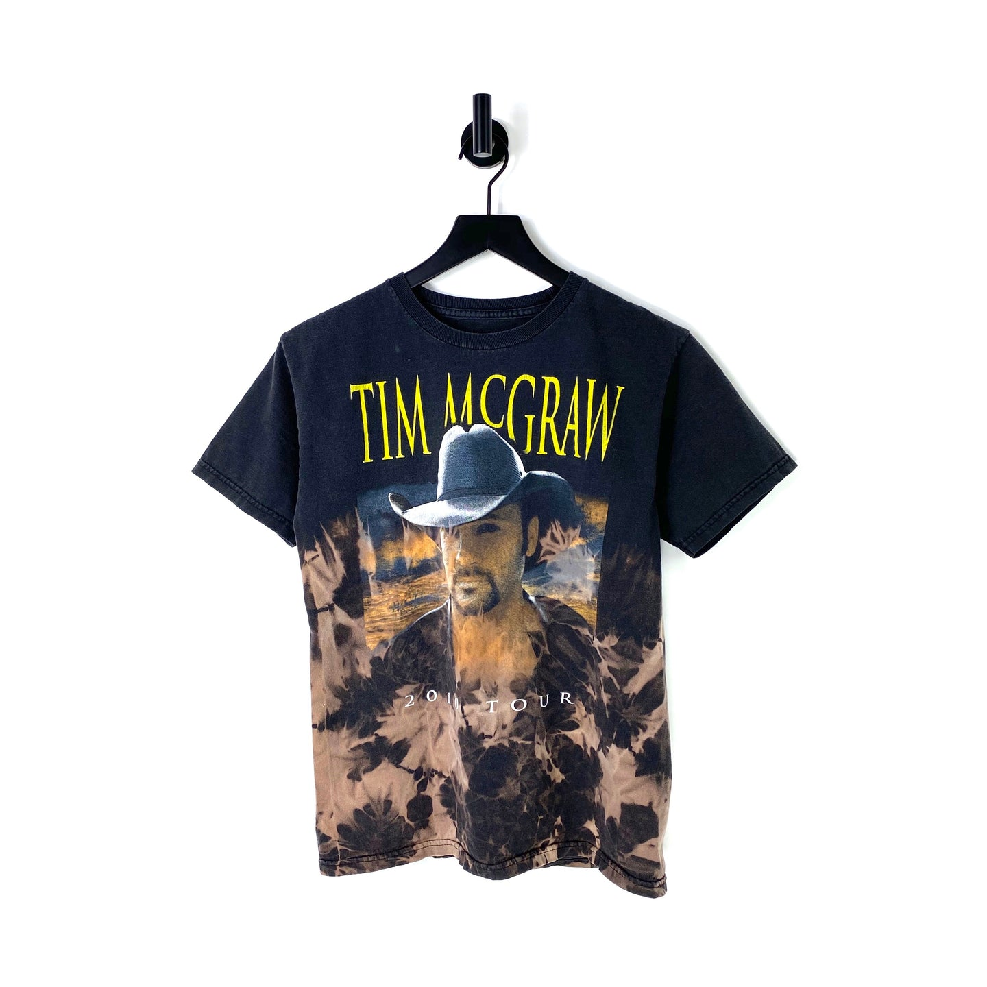 Tim McGraw T Shirt - S