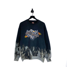 Load image into Gallery viewer, 90s Harley Davidson Sweatshirt - L