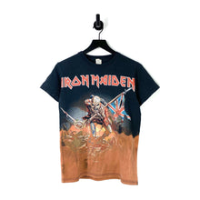 Load image into Gallery viewer, Iron Maiden T Shirt - S